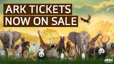Ark Encounter Tickets Now on Sale