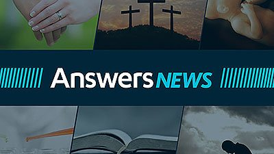 Answers News Airing Live from the Creation Museum Every Monday