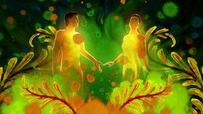 O Mundo Perdido de Adão e Eva: Uma Resposta