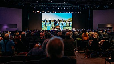 There's Still Time to Enjoy 40 Days and 40 Nights of Gospel Music at the Ark Encounter