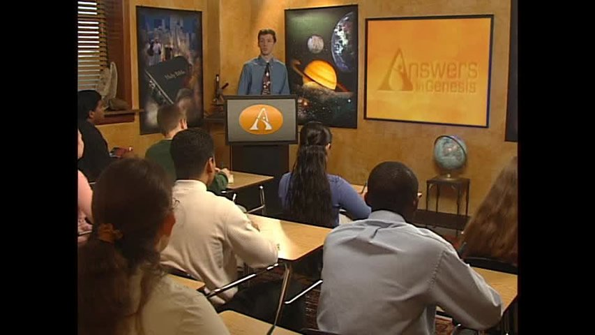 Answers Academy: Astronomy