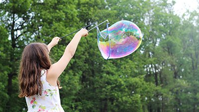 Dog Days: Adjusting ABC for Irregular Summer Sunday School