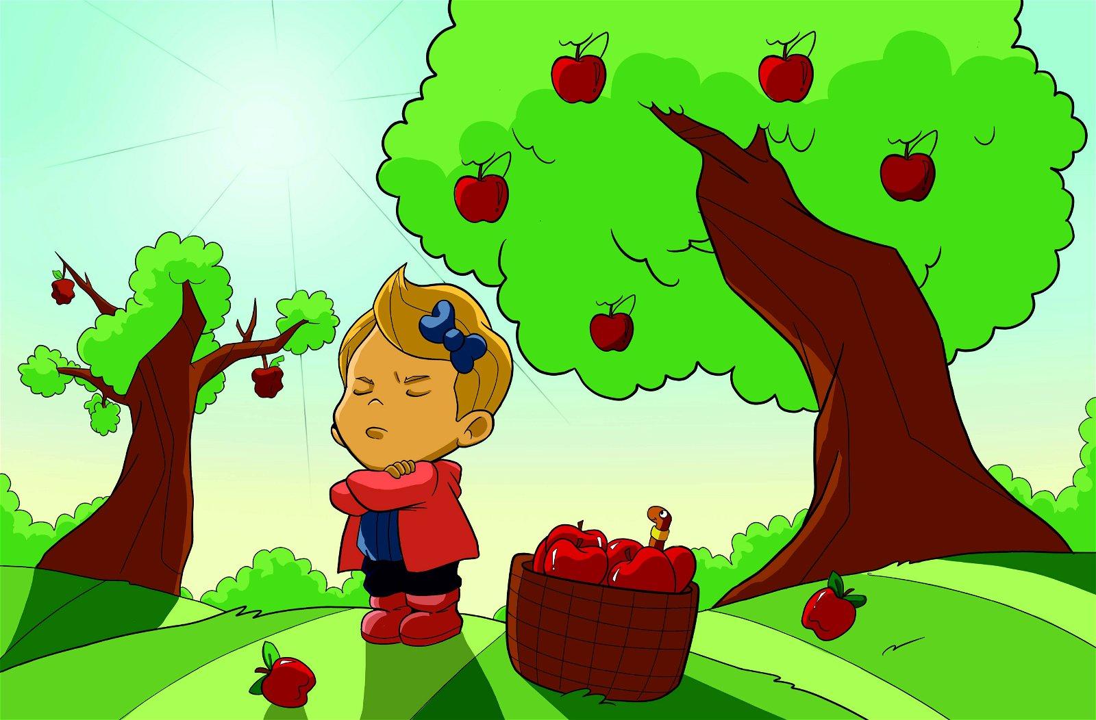 Bad Apples & Good Fruit