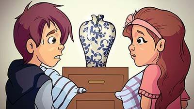 Pillow Fights & Broken Vases