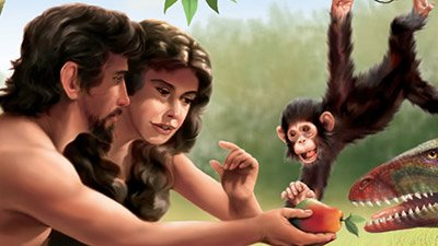 Adam and Eve: Real People or Representative Hominins?