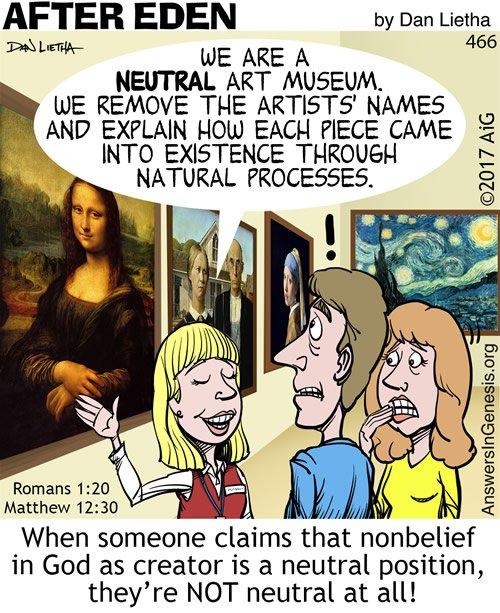 Neutral?
