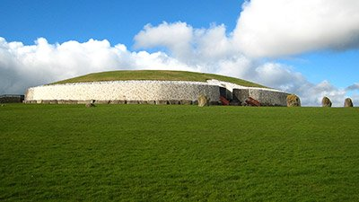 Uncovering Assumptions at Newgrange