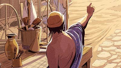 Fantastic Voyage: How Could Noah Build the Ark?