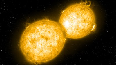 New Light from Binary Stars