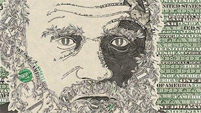 Funding Darwin in the Church