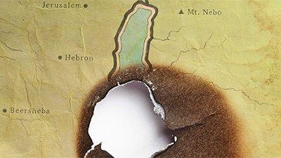Biblical Problems with Identifying Tall el-Hammam as Sodom