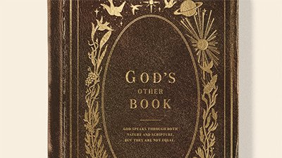 God's Other Book