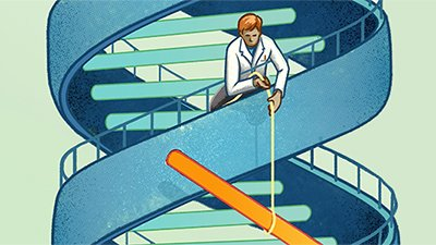 CRISPR: A Clear-Cut Issue?
