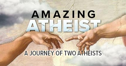 Watch the Premiere of Amazing Atheist, Exclusively on Answers.tv