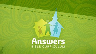 "Answers Bible Curriculum: ""One of the Greatest Tools [AiG Has] Created"""