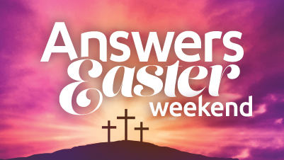 Don't Miss Easter at the Ark Encounter and Creation Museum, April 2–4, 2021