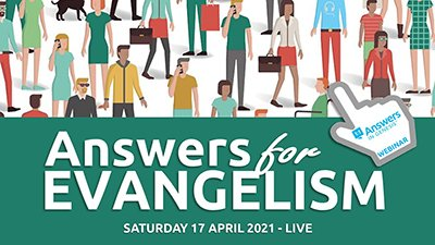 """UK Webinars Have """"[Made] a Big Difference""""—Don't Miss Answers for Evangelism"""