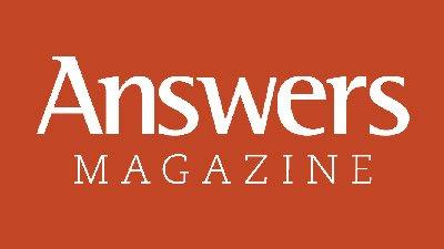 Answers Magazine Now Bimonthly!