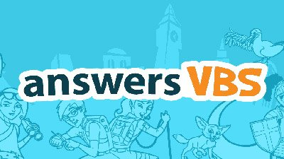 """Coming Back Year After Year"" for Answers VBS"