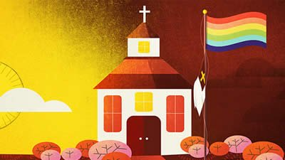Gay Christians: Now Becoming the Norm?