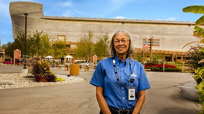 We're Hiring! Be Part of the Ark Encounter and Creation Museum
