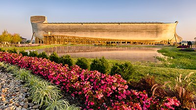 What's To Come at the Ark Encounter