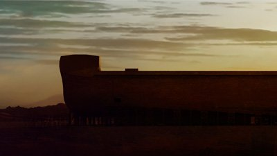 Ark Encounter to Open July 7