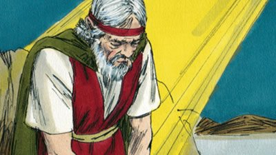 Noah: Preacher of Righteousness