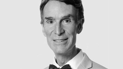 Bill Nye Visits the Ark Encounter
