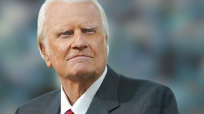 Videos from the Billy Graham Evangelistic Association Now on Answers TV
