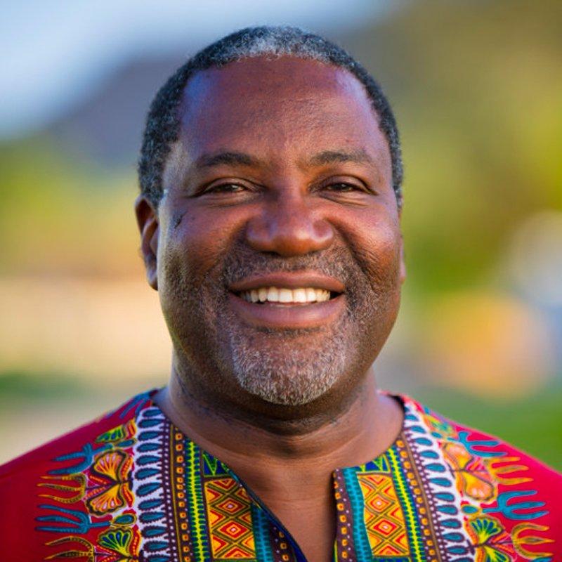 Dr. Conrad Mbewe
