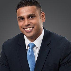 David Chakranarayan