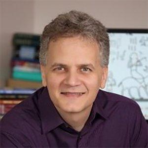 Dr. Douglas Petrovich