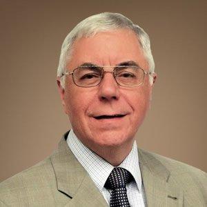 Rev. Ian McNaughton