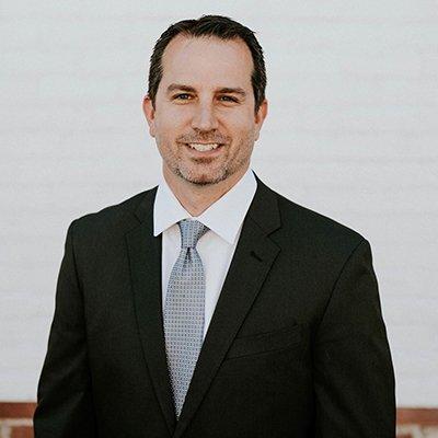 Mark Spence