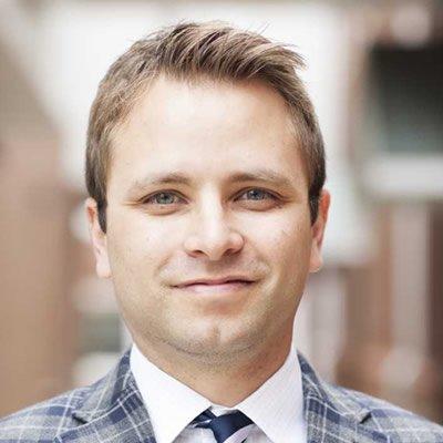 Dr. Owen Strachan