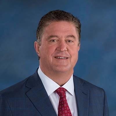 Dr. Steve Gaines