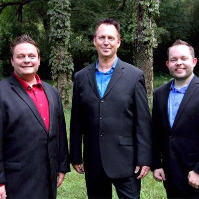 Steve Hess & Southern Salvation
