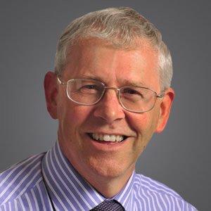 Prof. Steve Taylor