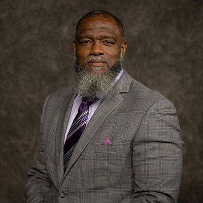 Dr. Voddie Baucham Jr.