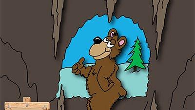Cave Bear