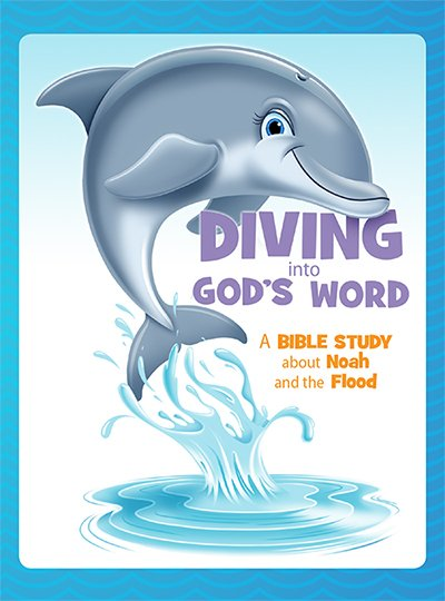 Diving into God's Word