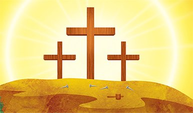 """Our """"Ark"""" of Salvation"""