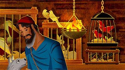 Noah Trusted God