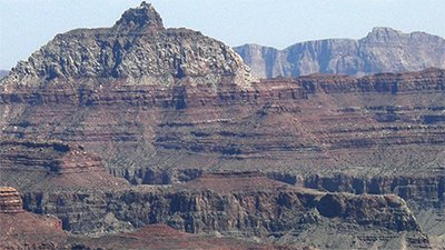 The Flood and Rock Layers