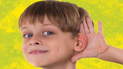 Ears That Listen Up!