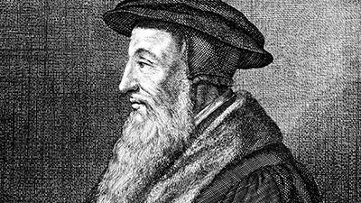 What Did Calvin and the Reformers Believe About Creation?