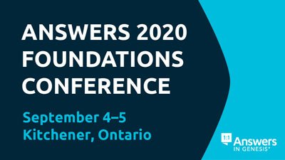 Answers Foundations 2020 Conference!