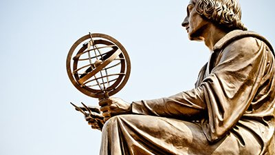 The Copernican System & the Bible