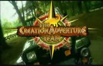 Jurassic Ark Mystery